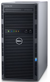 Cервер PowerEdge T130