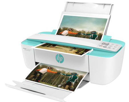 МФУ HP DeskJet Ink Advantage 3785